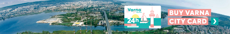 Buy Varna City Card