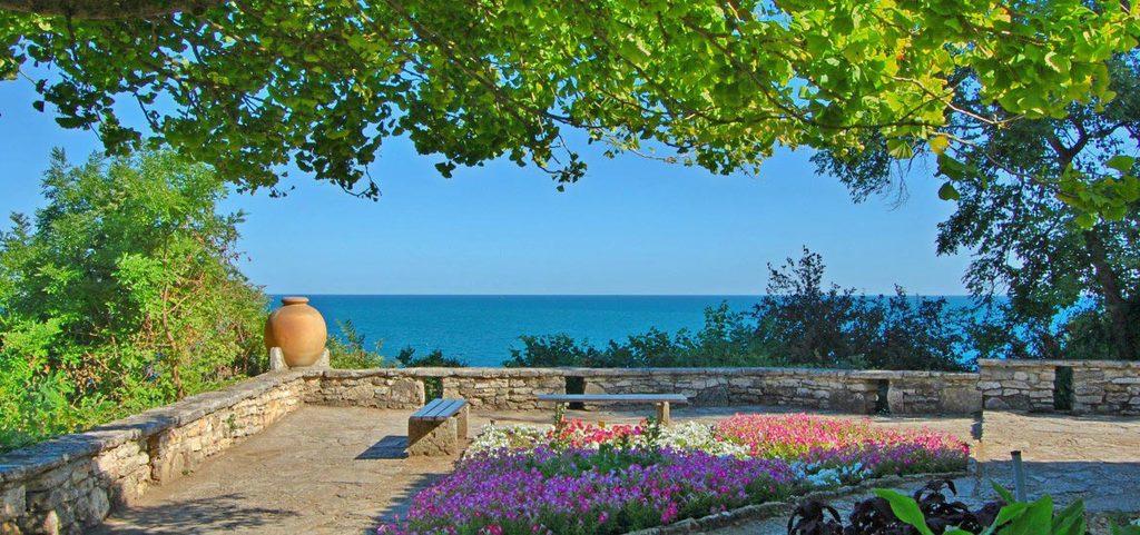 varna-balchik-botanical-garden