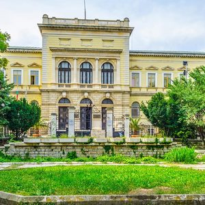 Archaeological Museum in Varna