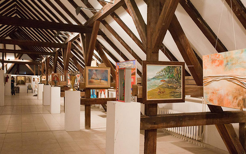 Varna City Art Gallery