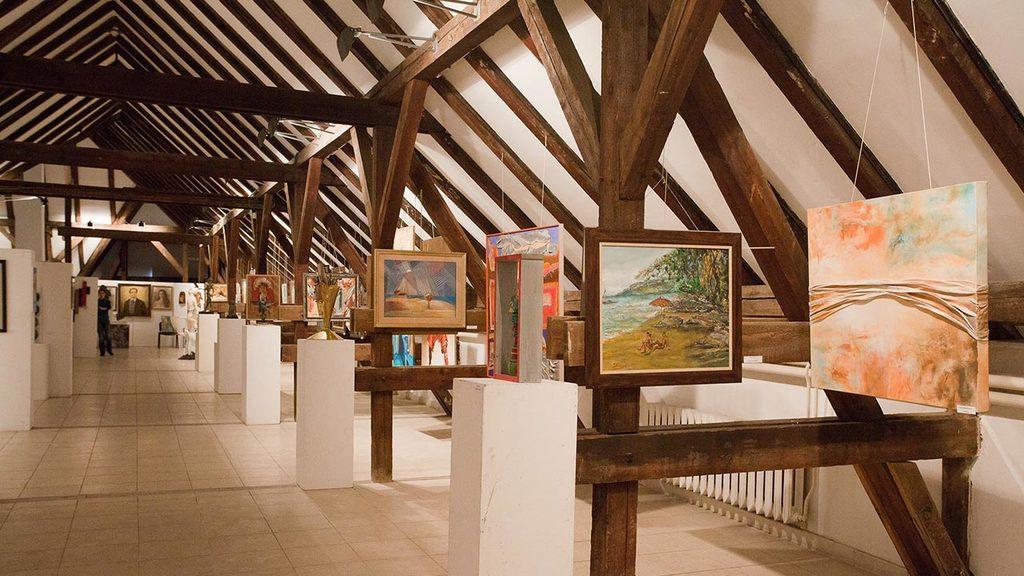 varna-city-art-gallery