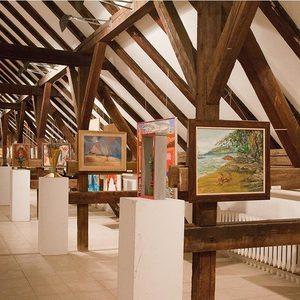 City Art Gallery Boris Georgiev in Varna