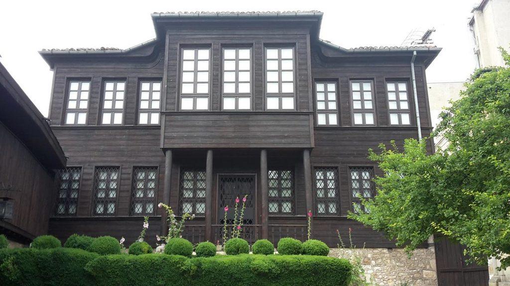 varna-ethnographic-museum