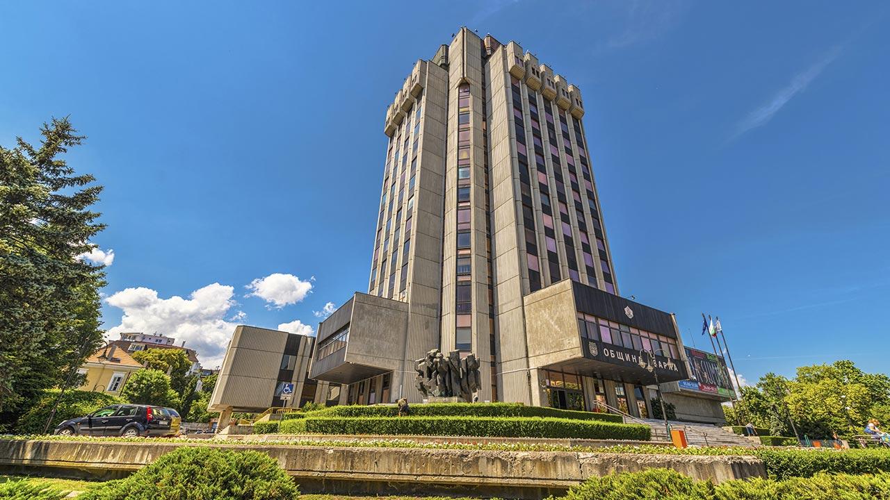 Municipality of Varna