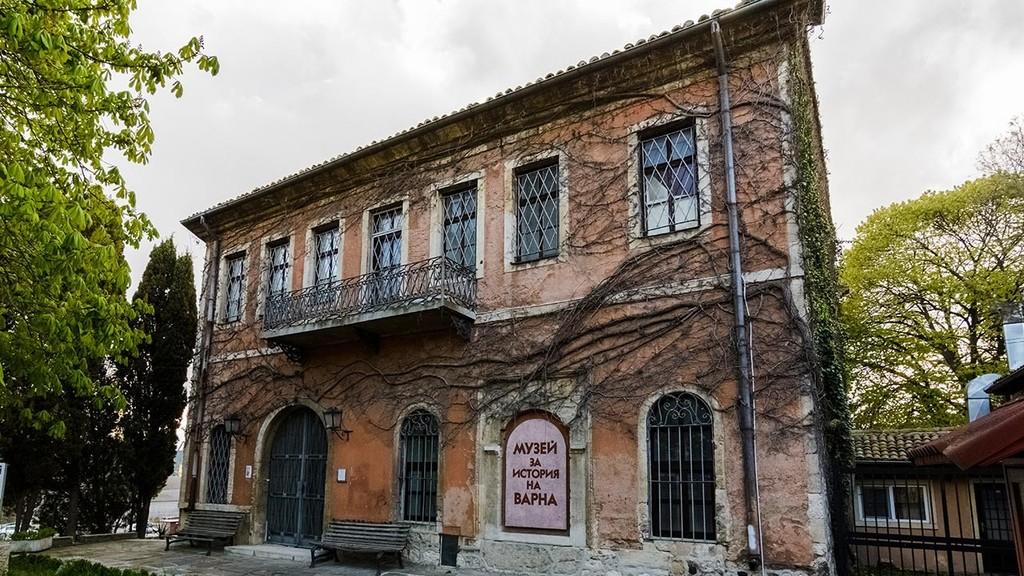 varna-museum-history-of-varna