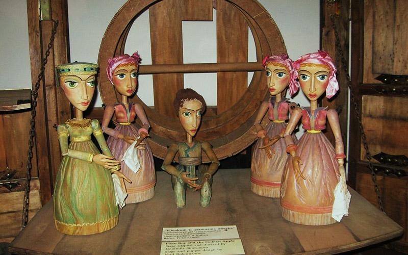 Varna Puppet Museum