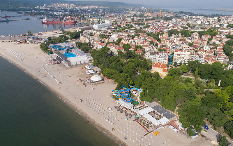 Varna Today