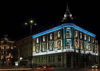 Военноморският клуб във Варна