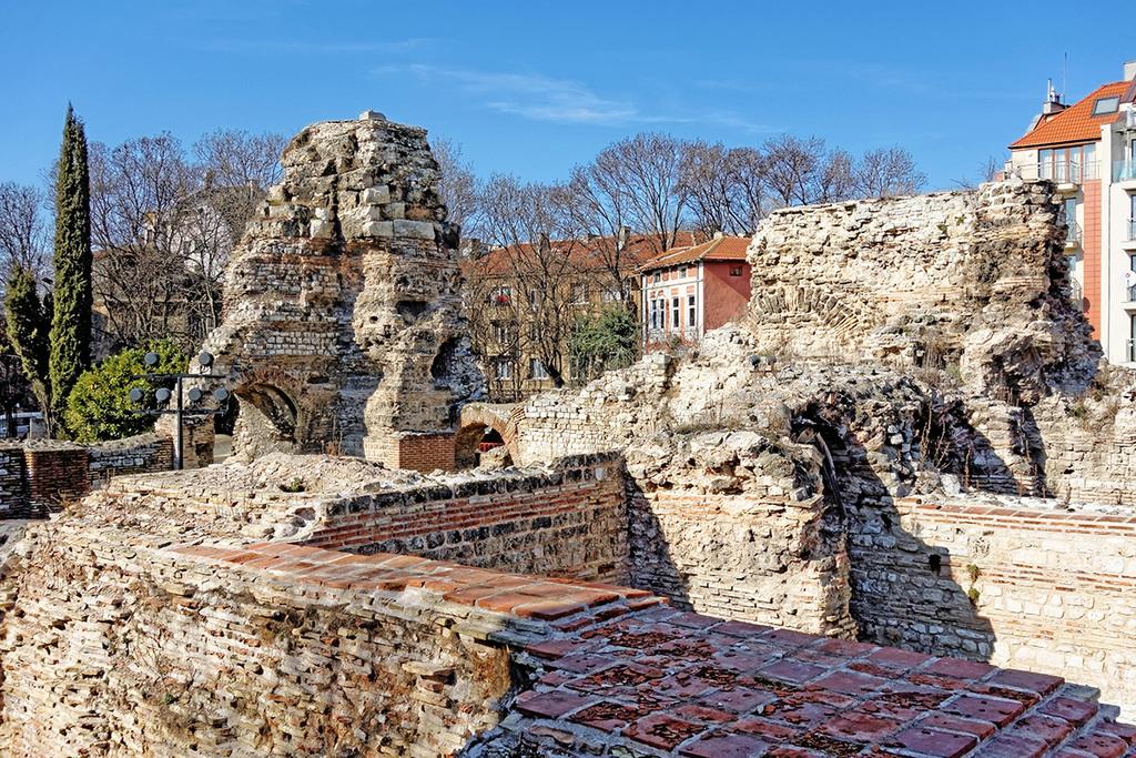 Roman-Thermae-Varna