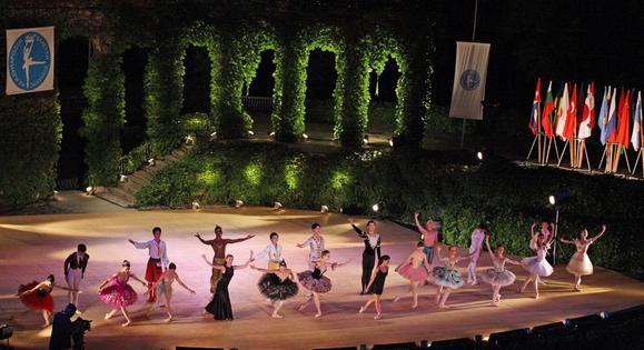 varna-International-Ballet-Competition
