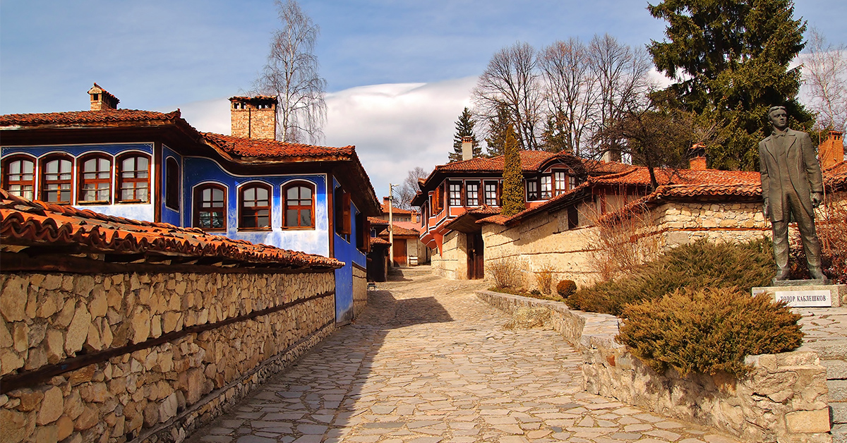 First Time Visiting Bulgaria? Keep These Simple Things In Mind & Have A Great Time