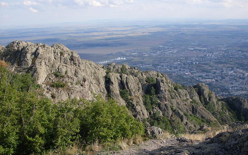 Sinite Kamani, Bulgaria