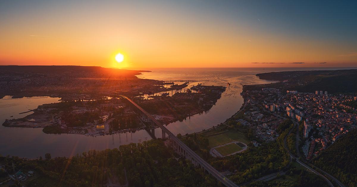 10 интересни факта за град Варна