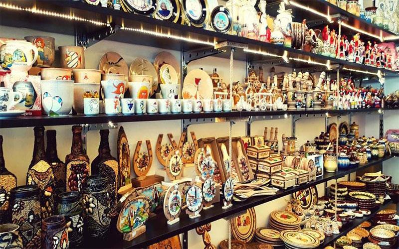 Balkanik Traditional Souvenirs 51 in Varna