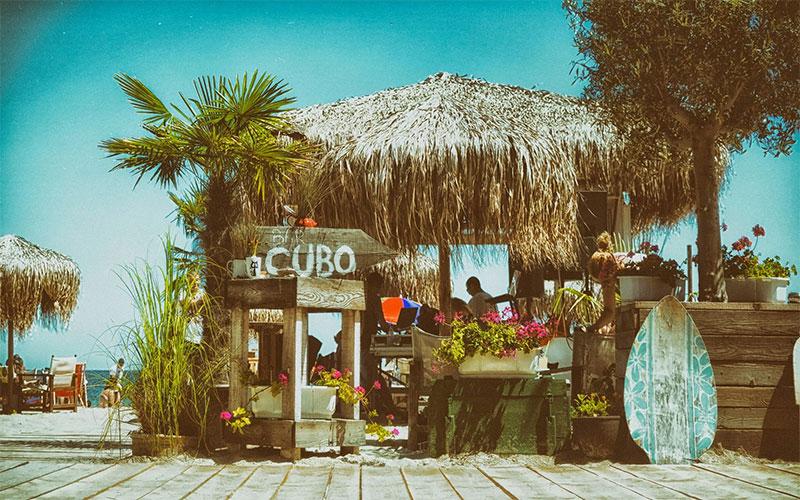 Bar Cubo in Varna