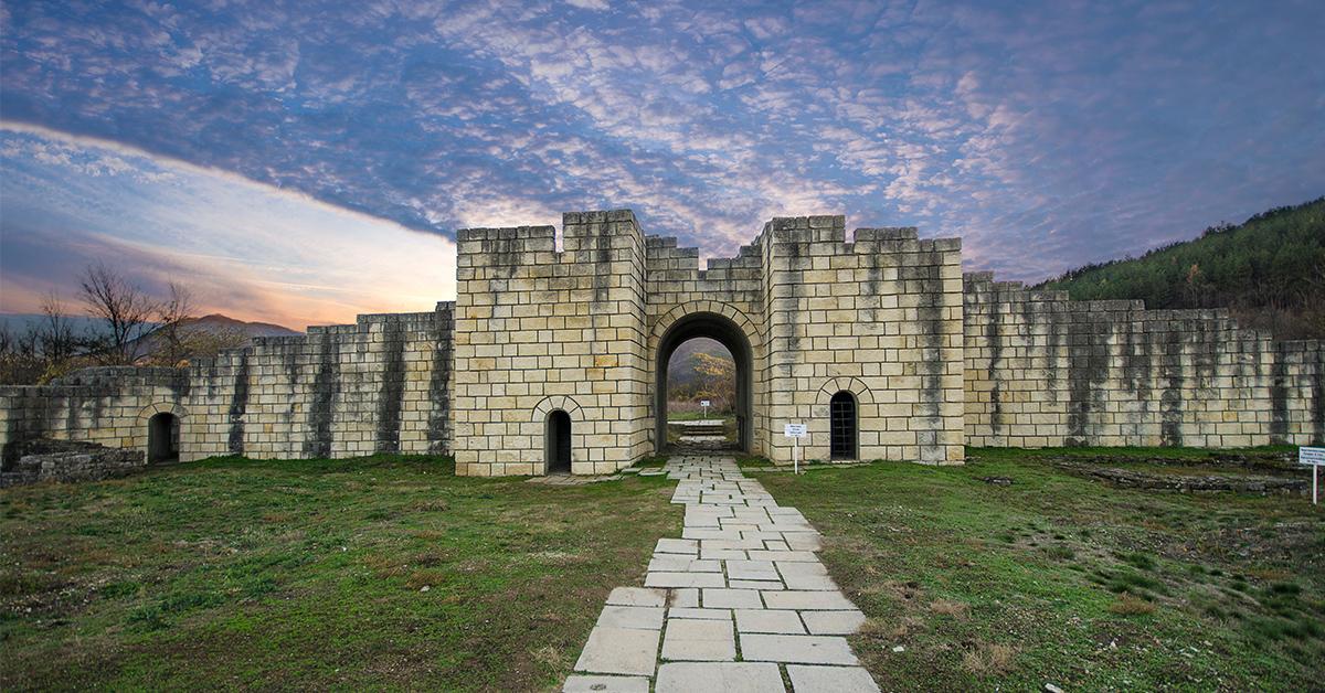 History Day Trip Around Varna