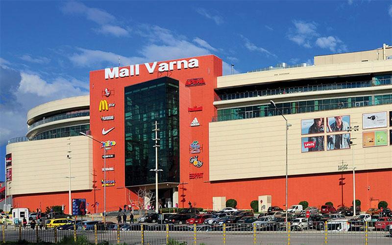 Mall Varna