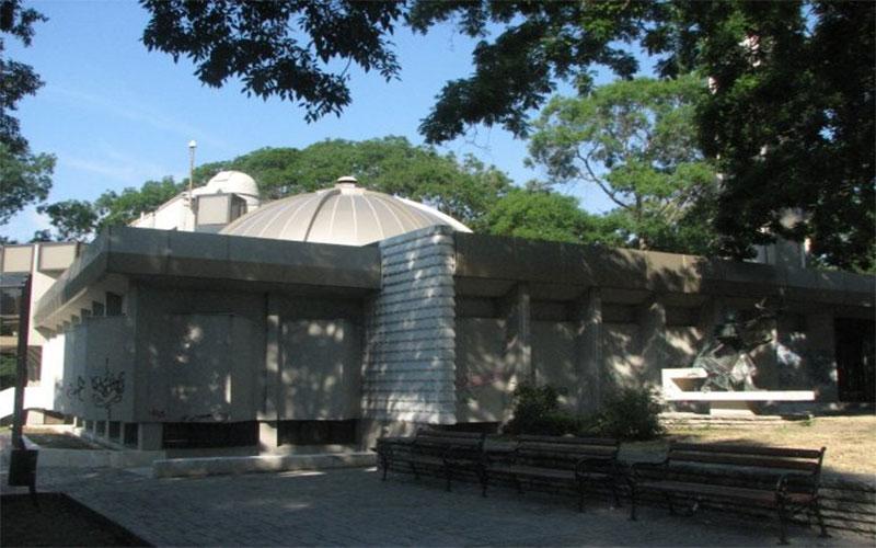 Varna Planetarium
