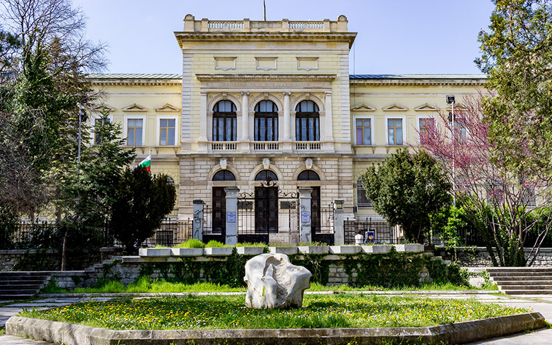 Archaeological Museum, Varna