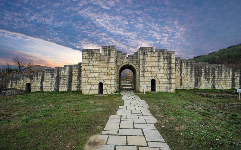 Veliki Preslav, Bulgaria