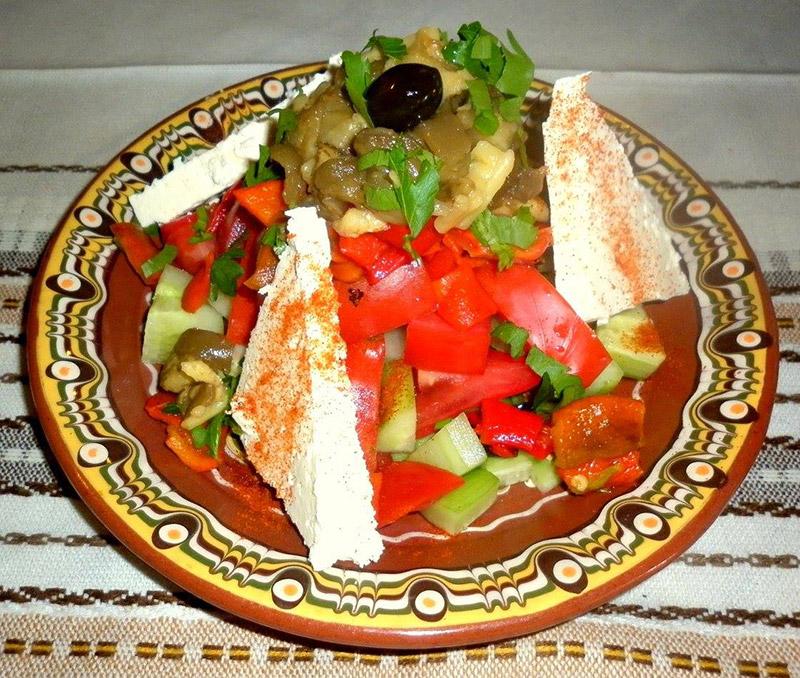 Chuchura Restaurant, Varna