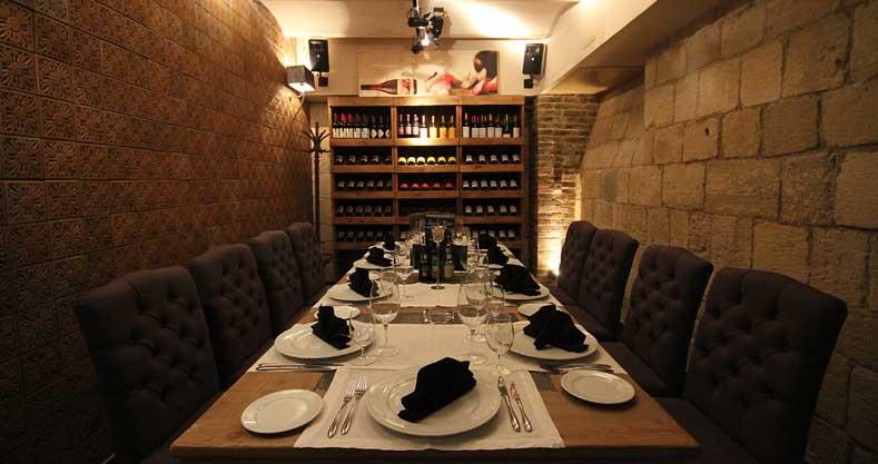 Di Wine Restaurant, Varna