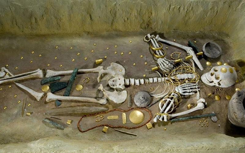 Археологически музей, Варна