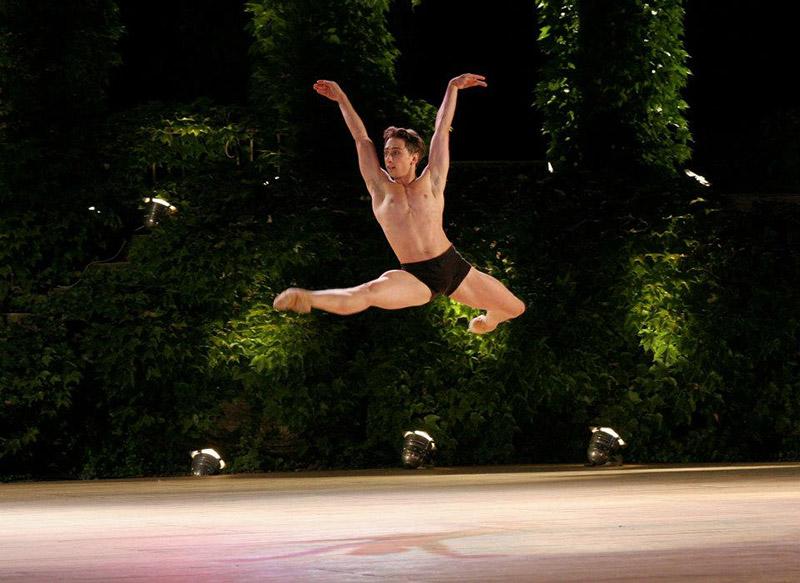 Балетна олимпиада във Варна