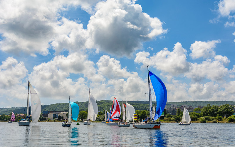 Regatta Varna Channel Cup