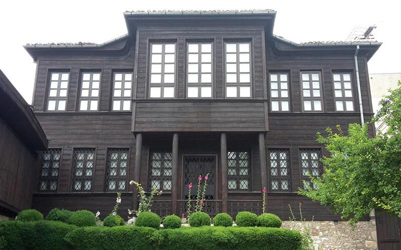 Ethnographic Museum, Varna