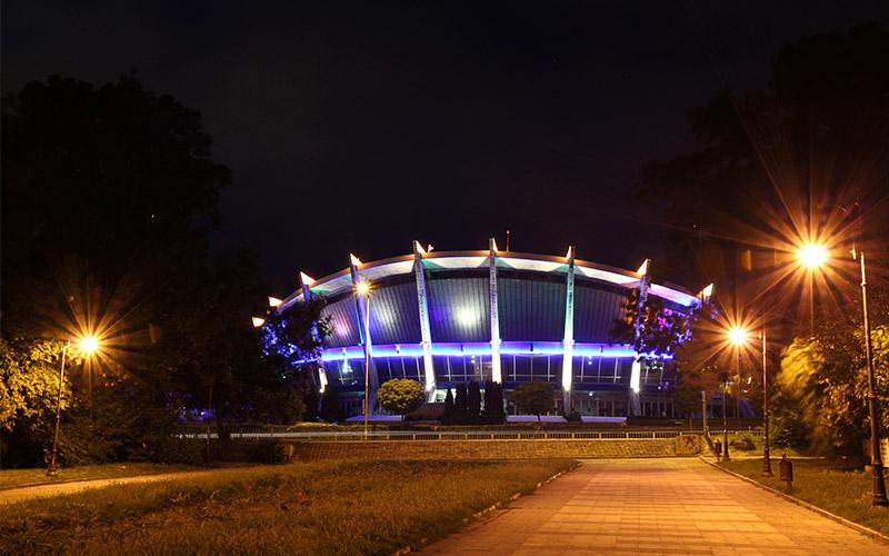 Дворец на културата, Варна