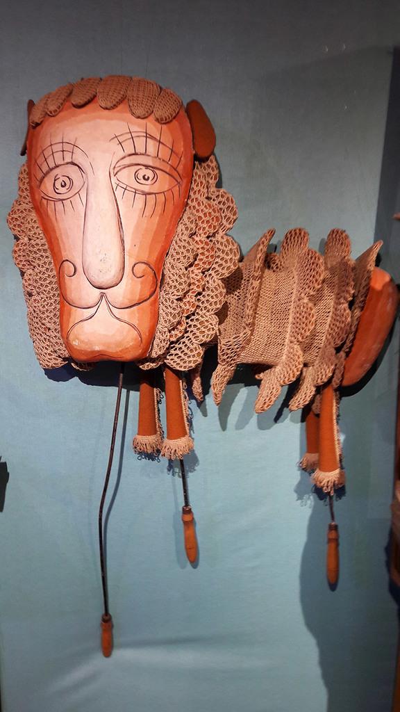 Музей на куклите, Варна