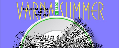 "International Music Festival ""Varna Summer"""
