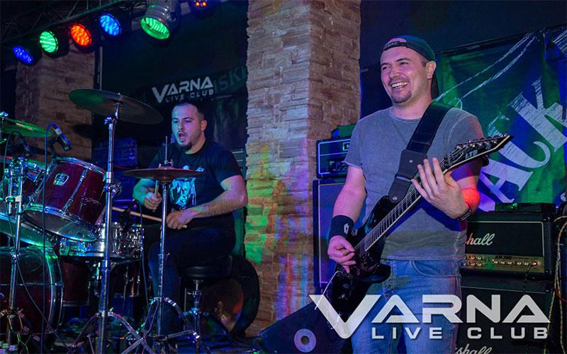 Live Club Varna