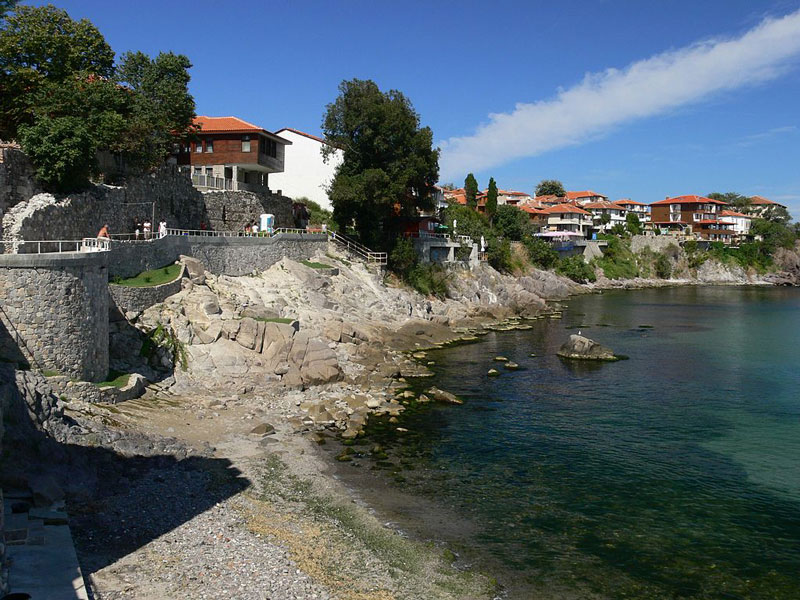 Resort Town of Sozopol