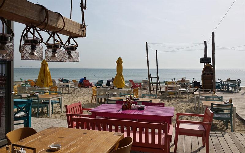 Restaurant El Kapan Varna