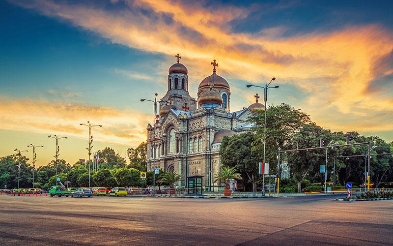 Visit Varna