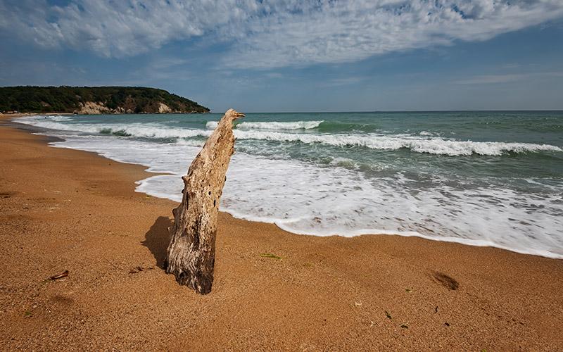 Плаж Кара дере