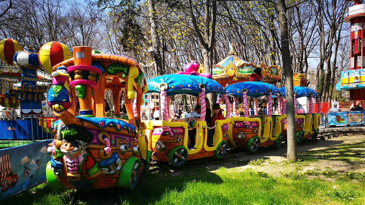 Детски кът Варна във Варна