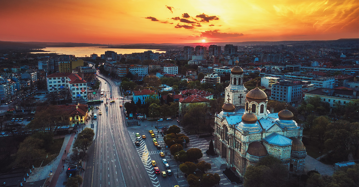Every Tourist Needs To Know These Interesting Facts About Varna!