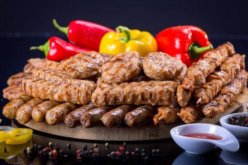 Go Grill Street Food Varna