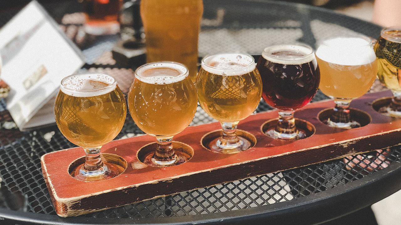 Craft Beer Trail - Бирен Тур във Варна