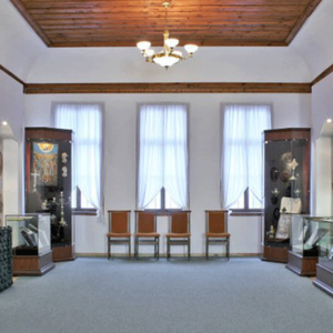 Museum of National Revival in Varna