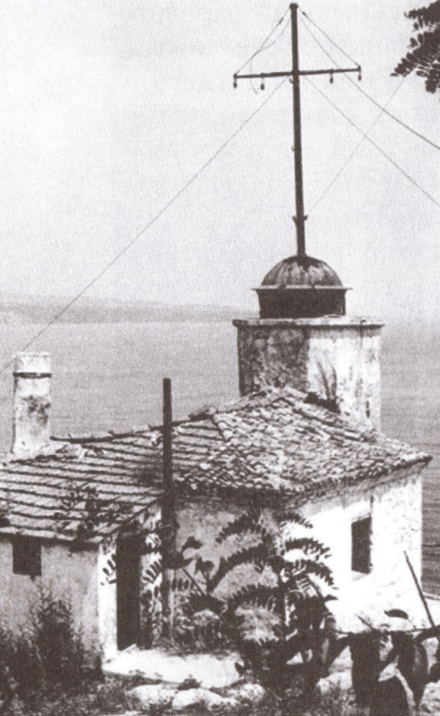 Galata Lighhouse - archive