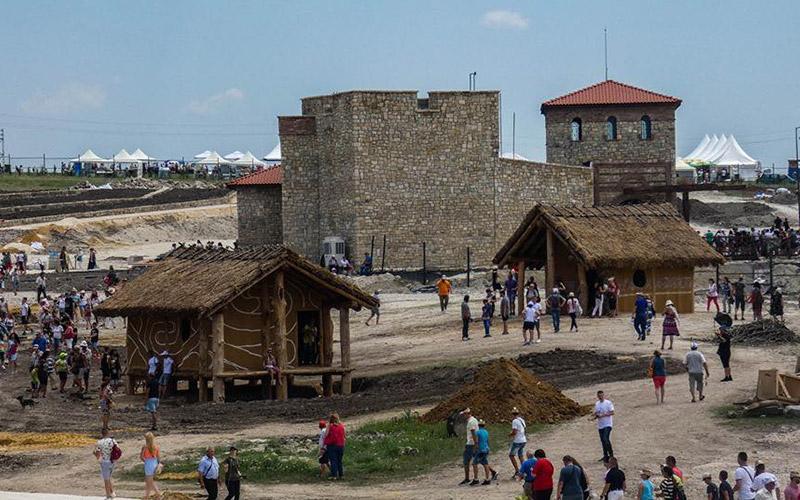 Historical Park Bulgaria