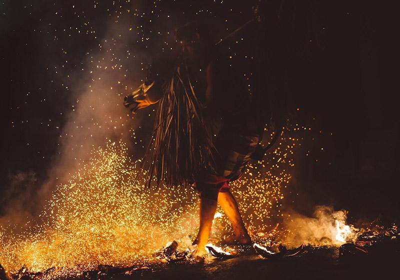 Nestinarstvo ritual