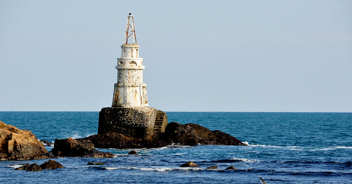 Explore The Lighthouses Of The Southern Bulgarian Black Sea Coast