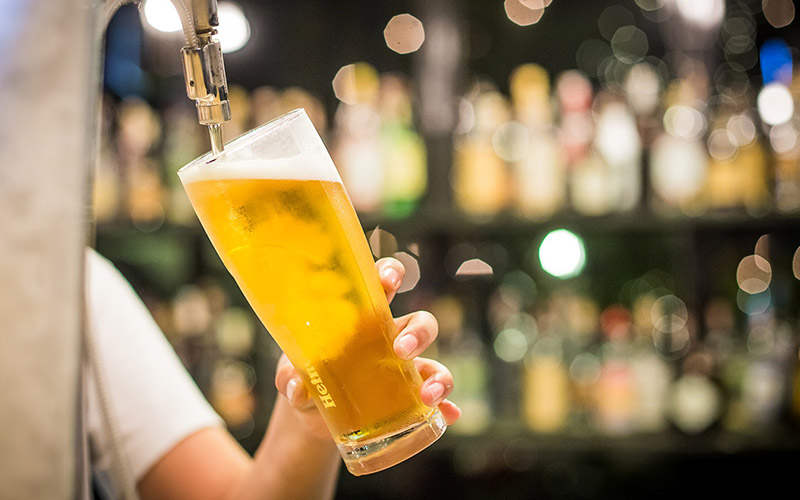 Bira OOD Shop & Beer Bar, Varna Craft Beer Trail